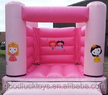 sports equipment mini inflatable kids air jumper for kids play in best price