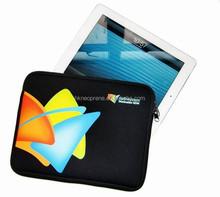 OEM For Ipad sleeve Neoprene Tablet sleeve