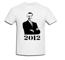 Custom cheap wholesale election campaign t shirt printing election t shirt manufacturer