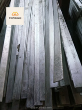 Top King construction steel flat bar with good quality