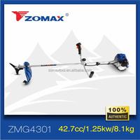 Zomax ZMG4301 hand tools to cut grass garden use brush cutter Brush Cutter Grass Trimmer