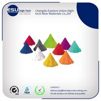 Multi-purpose non stick pigment powder paint