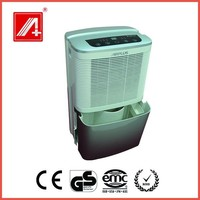 Zhejiang factory sale cixi supplier 101EM removable water tank dehumidifier with low noise