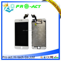 For iPhone 6 Plus lcd assembly 5.5 inch , For iPhone 6 Plus LCD digitizer assembly , LCD For iPhone 6 Plus