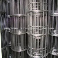 Hot sales Black Iron Wire Welded Wire Mesh factory