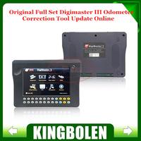 100% Original Odometer Mileage Correction Tool Digimaster III Update Online Digimaster 3 with 2 Years Warranty