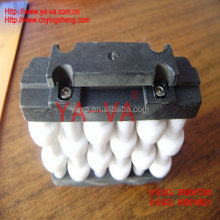 Guide,Two intermediary roller guard for straight section,Guide for conveyor