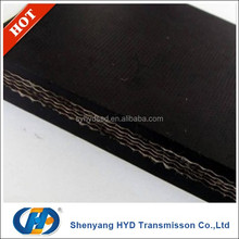 Factory direct sales All kinds of Cotton Polyester Conveyor Belt