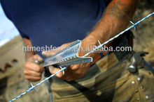Barbed Wire Support Post/Pole/Arm/Extension Arm