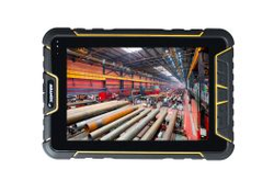 ST907 Rugged Industrial Tablet PC 7 inch/Android4.1/WIFI/GPS/3G/Bluetooth 4 quan code 1D/2D/RFID/Fingerprinter/IP67