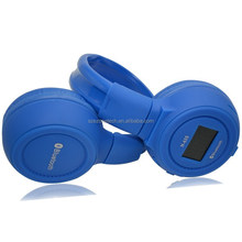 high definition sound/top quality stereo clear sound wireless headset