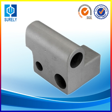 OEM ODM China Aluminum die casting parts pipe components