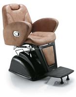 WT-6921 hair salon chair reclining barber chair beauty salon threading chair for sale