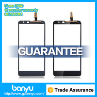 Banyu shop supply digitizer replacement for nokia lumia 1320 touch screen