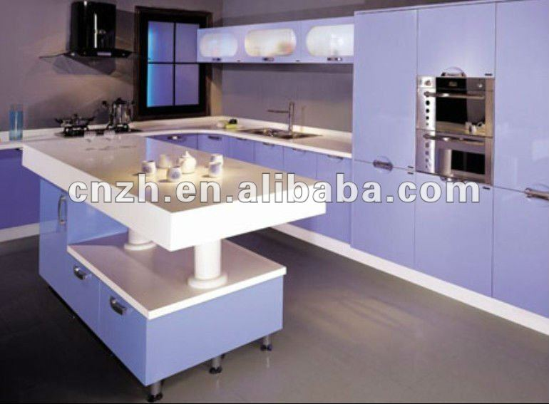 Paint Kitchen Cabinets & Gloss Mdf Panel  Buy Baked Paint Kitchen