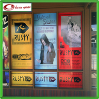 window Cling Stickers, removable window decals for kids,vinyl sticker advertising display
