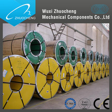 China direct supply hot rolled stainless steel coil 201 202 304 304L 316 316L 321 310S 410 420 430
