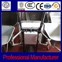 electric wheelbarrow,power wheel barrow,motorized wheel barrow
