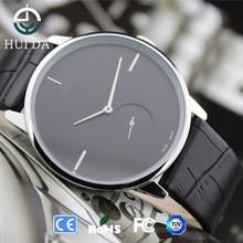 water resistant quartz watch japan movement classic quartz watch with sr626sw battery