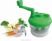 hot selling hand vegetable chopper