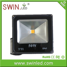 2015 New Led Flood Light 50w Inner Aluminum Material experienced Manufucturer