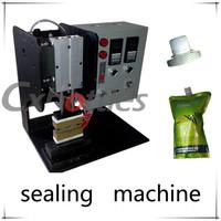 aluminum foil bags heat sealing machine trade assurance supplier