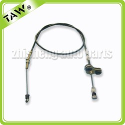 High Quality OE 78180-12850 Rear Parking Brake Cable For Toyota