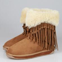 Woman Winter Snow Boot