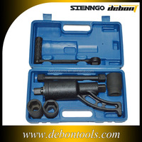 SIENNGO Truck lug nut wrench KIT for repair tire hand tools