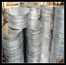 aluminium circles for lighting ,avalibale in various alloy materials and specification