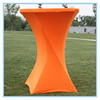 cheap spandex bar table covers table cloths