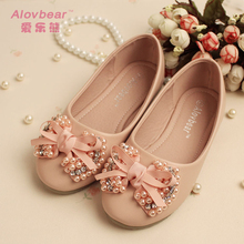 High quality Korean style guangzhou factory brand kids shoes for girls