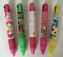 Petit jouet stylo à bille promotionnel nouveaux jouets 2015 logo parker stylo parker PEN