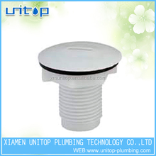 Style Size 1/2''-2'' ABS Connector Tank Adapter