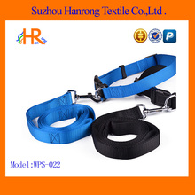 Nylon dog Training leash and Collar in set
