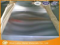 China best price checker Aluminium Plate 5052 weight