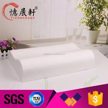 polyester cushion comfortable plain long body pillows for pregnant woman