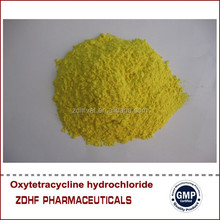 Natural Antimicrobial agents 15% oxytetracycline hcl powder w.s.p