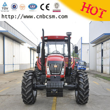 Brand new agriculture tractor with small/big mini quality/ cheap tractor supply made in china
