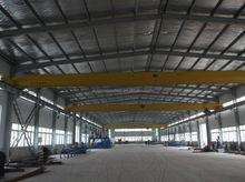 Professional design low cost factory workshop steel building