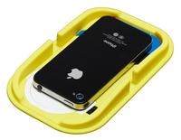 NEW Silicone Car Dashboard Mobile Phone Sticky Pad ,Magic Anti-Slip Non-slip Mat,silicone mobile phone car mat