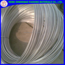 FLAT 5* 2.0 aluminum wire for great wall 18s clips Heavy Duty pure aluminum Food Standard Packing Use Aluminum Clips Wire