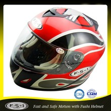 CE FUSHI EPS best selling motorcycle helmet manufacture