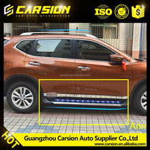 Running board / side step for nissan x-trail