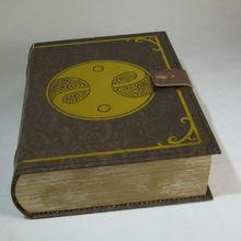 Custom Oem Paper Strong Cardboard Book Box Made in China