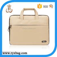 Golden Successful Business Laptop Bag