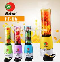 shake n take 3 promotion gift items moulinex blender/best fruit vegetable juicer
