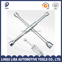 non sparking hardware tools four way socket wrench