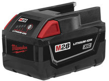 MILWAUKEE M28 48-11-2830 V28 Lithium-Ion Cordless Tool Battery Pack