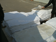 Best quality ,whole skin Fur plate for garment,Real rex rabbit fur plate